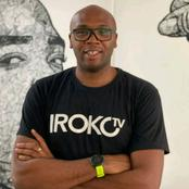 4.6 Million Naira School Fees Is Cheap; I Pay More For My Child - Iroko tv Boss, Jason Njoku