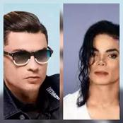 Between Juventus Cristiano Ronaldo And Michael Jackson who is more popular?