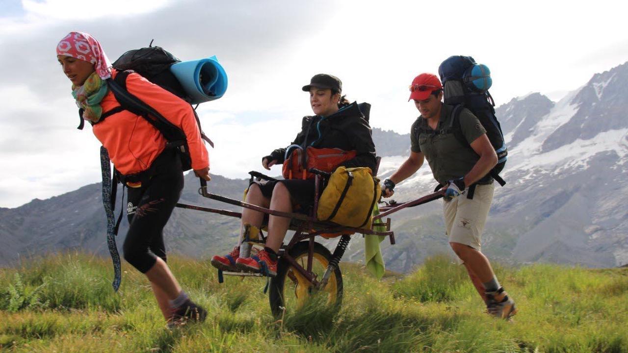 Week-end insolite. Et si vous donniez une dimension solidaire à vos randonnées ?