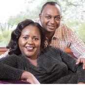 Sarah Kabu Of Bonfire Adventures Leads Wives In Accepting Samidoh's Apology