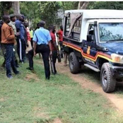 Horror As Man Jumps To His Death From A High Rise Building In Westlands Nairobi