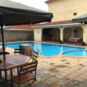 PHOTOS: The Top 3 Most Beautiful Hotels In Bondo Town, Siaya County