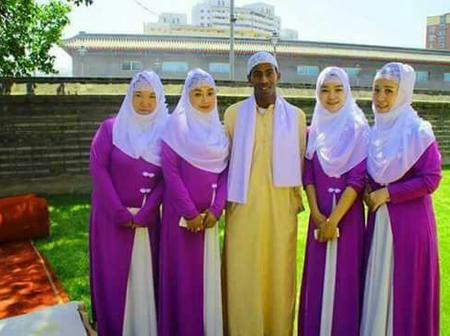 Why Muslim Men Are Allowed To Marry Up to 4 Wives And Not Only One? Read This To Know Better