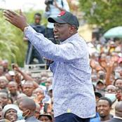 Major Setback in Ruto's Camp as Another MP Hints on Decamping From Tangatanga