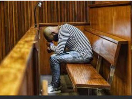Dumisani Mkhwanazi Found Guilty For Murder.