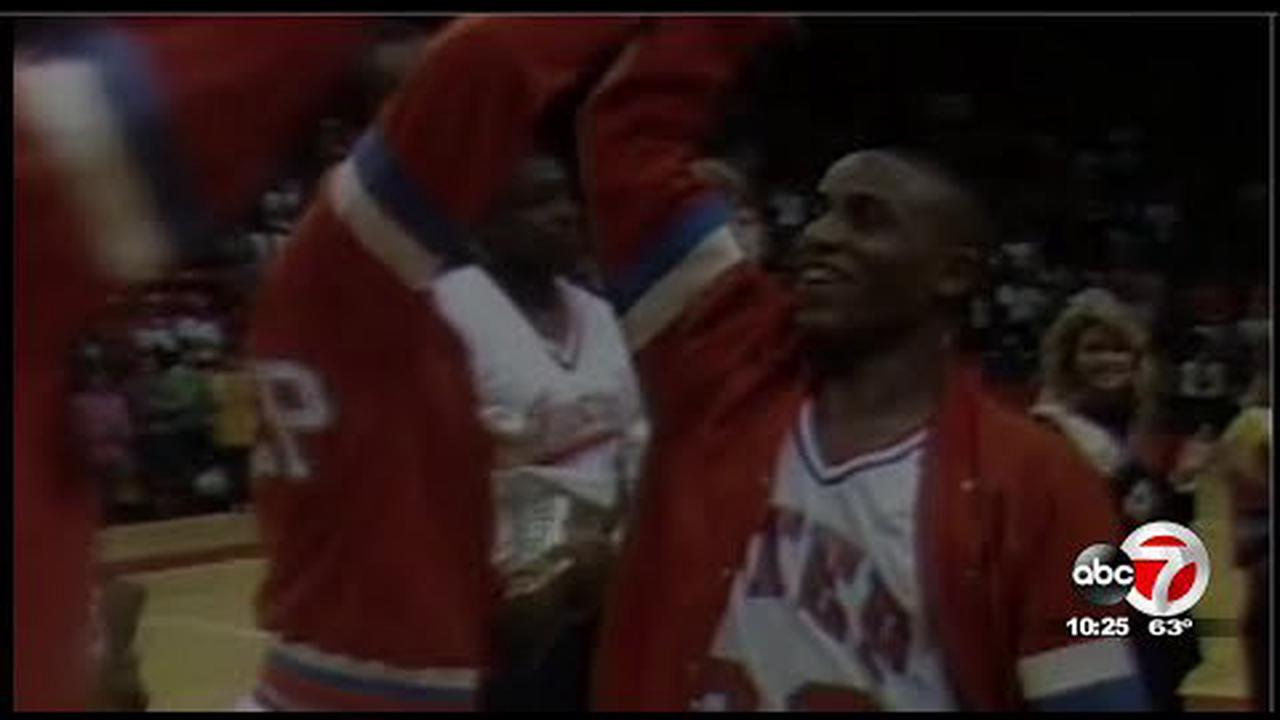 Beloved basketball star Jeep Jackson to be inducted into the UTEP Athletics Hall of Fame