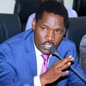 CS Munya's Statement On Alleged Ruto's Assassination Plans That Might Land Him In Trouble