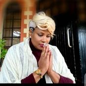 Gospel Singer Advises Women Not To Leave Their Cheating Husbands