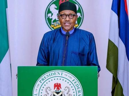 Morning Headlines: Buhari Signs New Law On COVID-19, Another Top Nigerian Politician Dies, LASU News & More