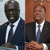 Selon Amon Tanoh, dire à Ouattara de nous rendre notre pays,