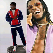 VIDEO: The True Cause Of Obafemi Martins And Burna Boy's Power Tussle