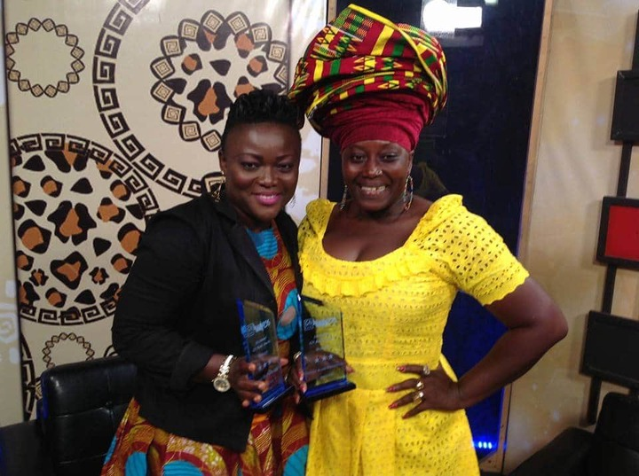 e102f5d43c1cf5ce2b808c2dc5f8c15c?quality=uhq&resize=720 - God of wonders: How Mama Zimbie moved from receiving Black & White TV award to an International awards (Photos)