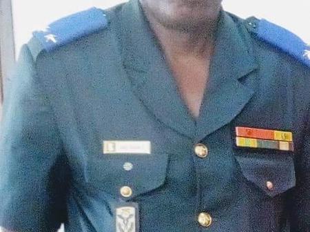 Qui est le Général Soro Kodan Pagaforo, le père de l'avènement des filles à l'EMPT de Bingerville?