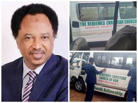 After Eight abducted Kaduna RCCG members were released, read what Senator Shehu Sani said
