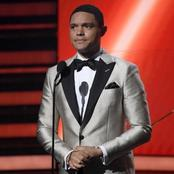 It has been announced that Trevor Noah will be hosting the Grammy Awards