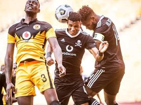 European Clubs reportedly interested in Mathoho.