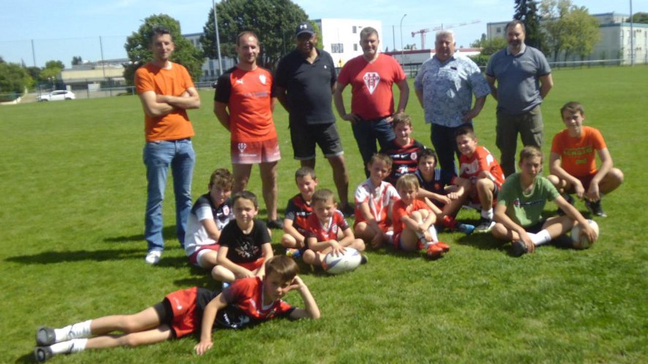 Castelsarrasin. Le CAC-Rugby se dote d'une académie