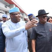 Opinion: Any of These 3 Serving Governors will Tackle Nigeria's Problems If Given The Chance in 2023