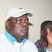 Le retour de Gbagbo et Blé Goudé : Blé Guirao fait une sortie qui étonne tout le monde