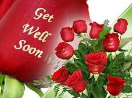 Send These Get Well Soon Messages To Your Friend And Make Her Feel ok