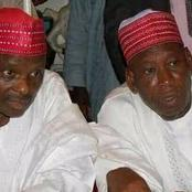 Kwankwaso Left Over N50bn Liability For 5KM Road Projects, Says Ganduje