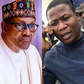 Days After Buhari's Order, Sunday Igboho Warned Security Agents Not To Do This In Yoruba Land