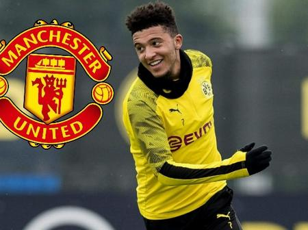 Man United FC confirm transfer signings of 3 sensational players
