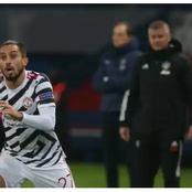 Man United fans react to brilliant Axel Telles debut vs PSG