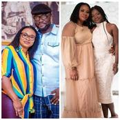Meet The Beautiful Family Photos Of Former EC Boss Charlotte Kesson-Smith Osei With Her Daughter