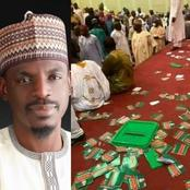 PDP Zonal Congress Disruption: PDP & Manipulation Will Always Go In The Same Direction — PMB's Aide