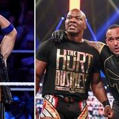 9 Oldest WWE Superstars On The Current Roster (43-48)