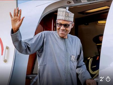President Buhari Set To Travel To London For A Routine Medical Check Up