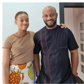 Yul Edochie Says He Can't be Quiet on His Daughter's 16th Year Birthday
