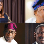 Prominent Nigerians Who Live On Banana Island