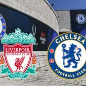 Liverpool could announce the signing of 6 ft 5 highly rated Chelsea Prolific forward