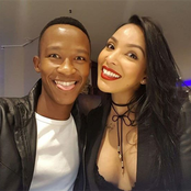 Outsurance Ambassador and TV Personality, Katlego Maboe Cheats and Gives Girlfriend An STD, See Video