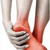 5 reasons for foot pain