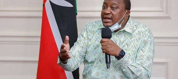 No Sigh of Relief For Party Rebels as Uhuru is Set to Unleash His Whip Yet Again, Find Out The Victims