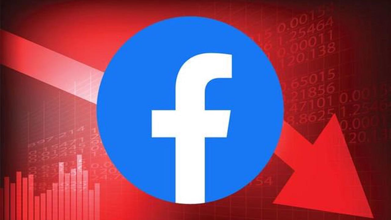 Facebook DOWN: Server status latest, login and error code 1 issue hits