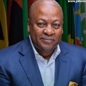 Election 2020: No. 2 means the 'Second coming' of Mahama – Otokunor