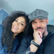 Ozo Shares Adorable Pictures With Beautiful Actress, Nadia Buari