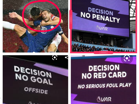 Opinion: Using VAR in EPL should be banned for these 4 hasty decisions against Chelsea and Liverpool
