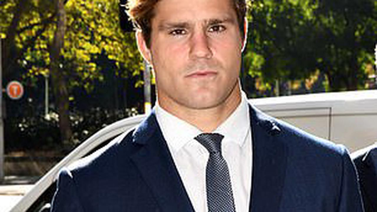 BREAKING NEWS: Jury reaches a verdict on ONE of the charges against Jack de Belin and his friend - but the decision will be kept under wraps for now