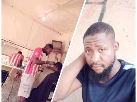 Young man Laments Over His Inability to Find True Love Because of his Profession.