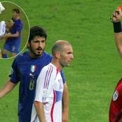 Zidane's Reaction To Casemiro's Confrontation With Liverpool Players, Excites Fans