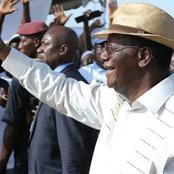 Bienvenue sur les terres de Ouattara, dans le nord de la Côte d'Ivoire