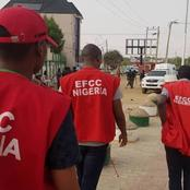 EFCC Arraigned Couple For Fraud, Checkout How They Defrauded Two Companies The Sum Of $330,000