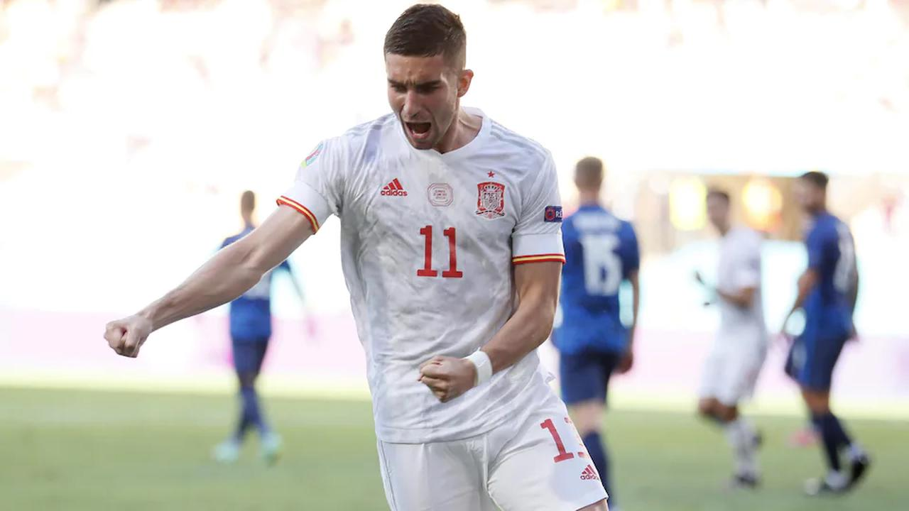 L'Espagne en huitièmes de finale à l'Euro