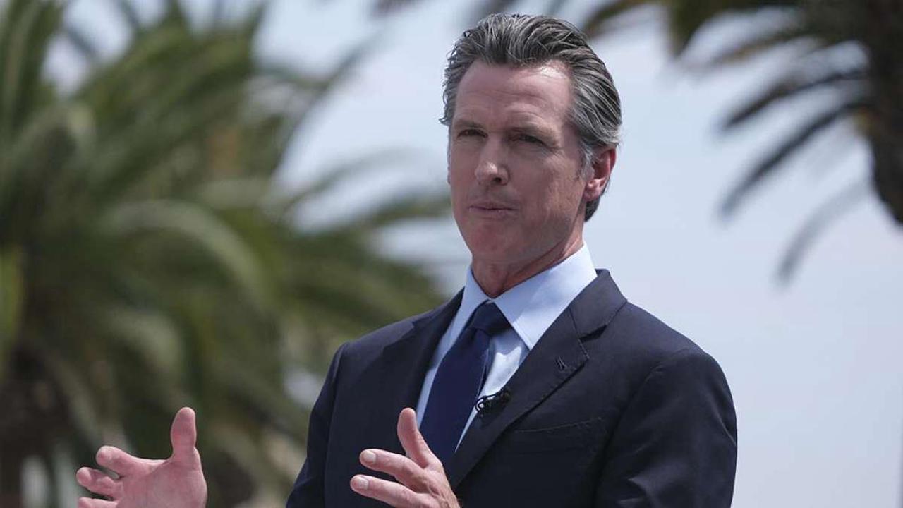 Newsom Signs Bill Granting Extra $330 Million for Film and TV Industry