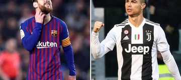 4 Simple Things Messi Must Do To Clear CR7 From The History Books
